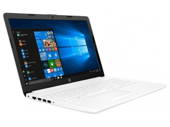 Laptop 15-da1005nw i5-8265U 1TB/4G/15,6/W10H 6AT67EA