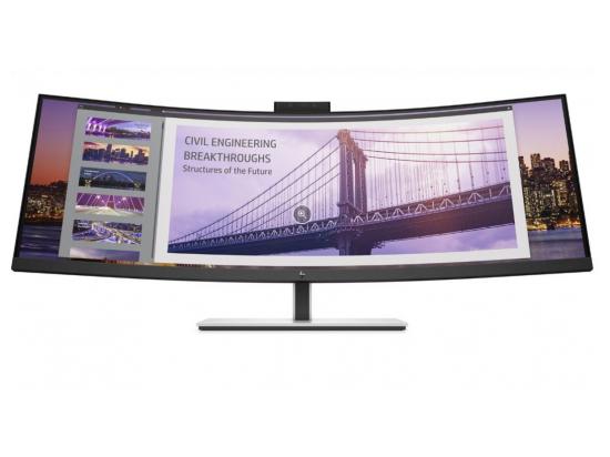 Zakrzywiony monitor S430c 43.4 Curved UltrawideMonitor 5FW74AA