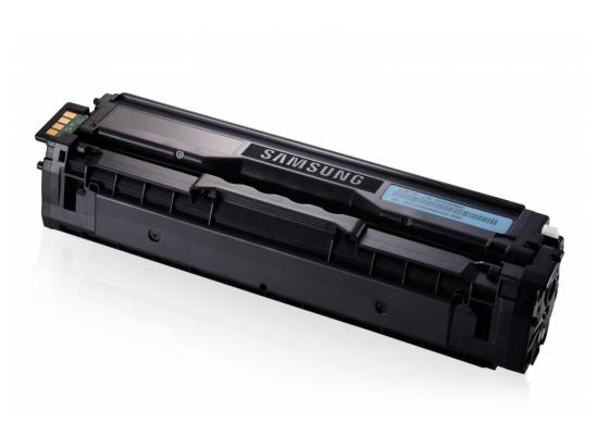 Samsung CLT-C504S Cyan Toner