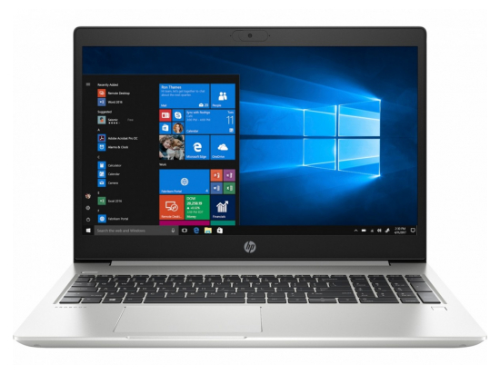 Notebook ProBook 450 G7 i3-1011U 256/8G/W10P/15,6 8MH53EA