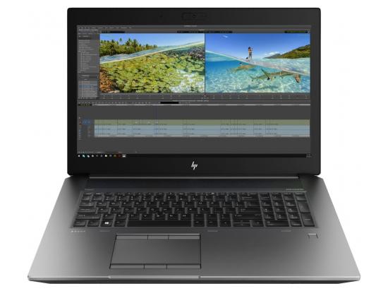 Notebook ZBook 17 G6 i7-9850H 256/16/W10P/17,3 6TU98EA