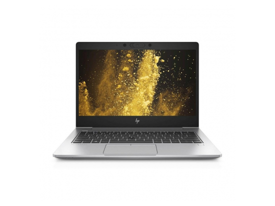 Notebook EliteBook 830 G6 i5-8265U W10P 256/8GB/13,3 6XD20EA