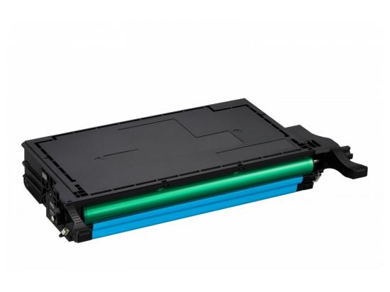 Samsung CLT-C6092S Cyan Toner