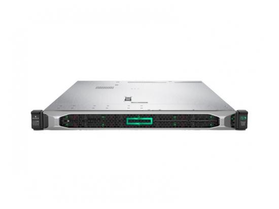 Serwer DL360 Gen10 4210 1P 16G 8SFF Svr P19779-B21