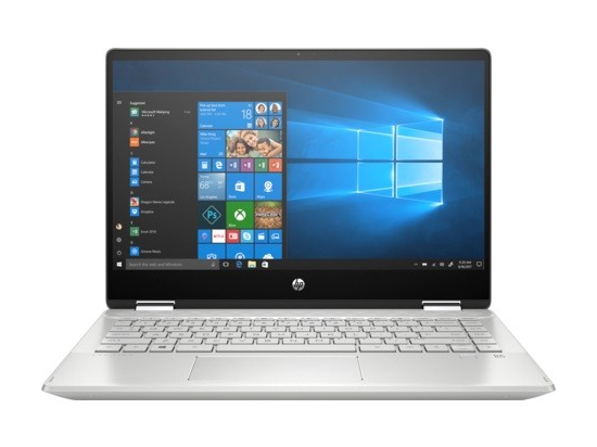 Laptop Pavilion 15-cs2041nw i5-8265U 1TB/8G/W10H/15,6 6VK54EA