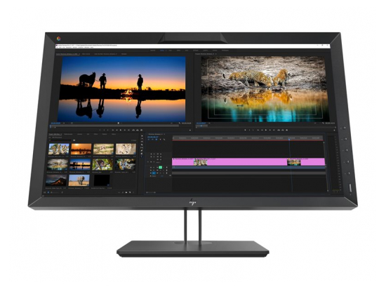Monitor HP DreamColor Z27x G2 Display QHD 2NJ08A4
