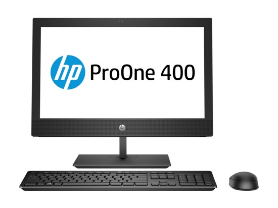 Komputer 400AIONT G4 i5-8500T 256/8GB/DVD/W10P 4NT80EA