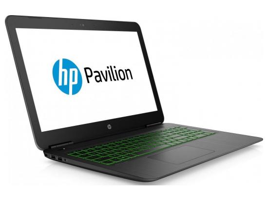 Laptop Pavilion 15-bc402nw i5-8300H 1TB/8G/DOS/15,6 5GV06EA