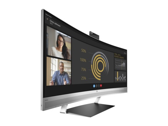 Monitor 34 EliteDisplay S340c Monitor V4G46AA