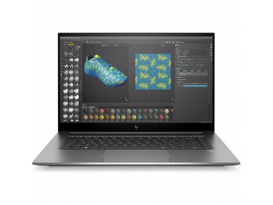 Notebook ZBook Studio G7 W10P i7-10750H/512/16 1J3S4EA