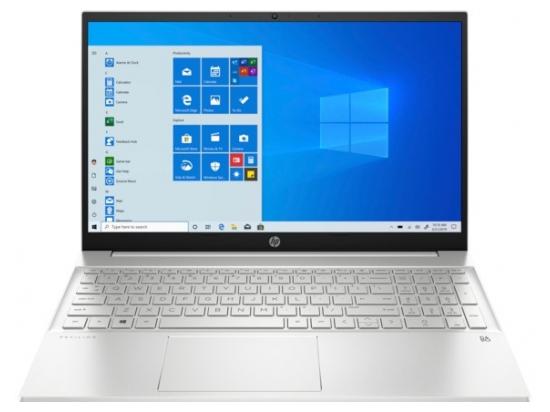 Notebook HP 15-eg0319nw W10H/15 i5-1135G7/512/8G 4L223EA