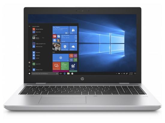 Notebook ProBook 650 G5 i5-8265U W10P 256/8G/DVD/15,6  6XE26EA
