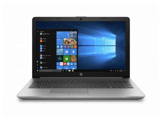 Notebook HP 250 G7 i3-8130U W10P 256/8G/DVD/15,6  2D198EA
