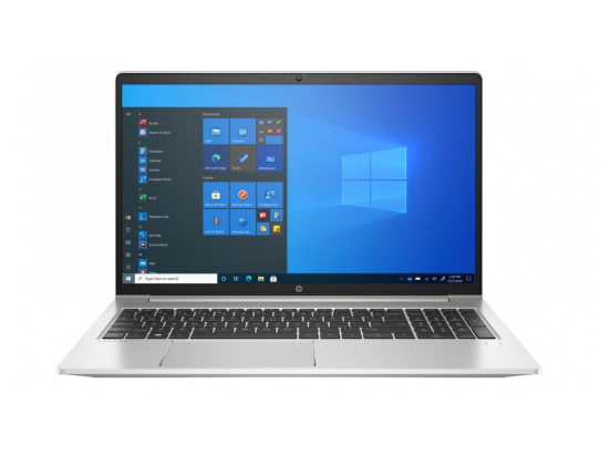 Notebook ProBook 455 G8 R7-5800U 512/16/15,6/W10P 32N39EA