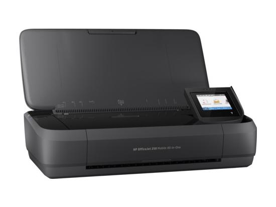 Drukarka OfficeJet 252 AiO Printer N4L16C