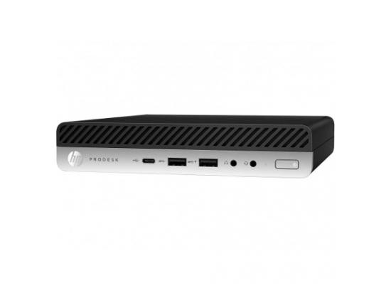 Komputer ProDesk Mini 600DM G5 i5-9500T 512/16GB/W10P 7PF25EA