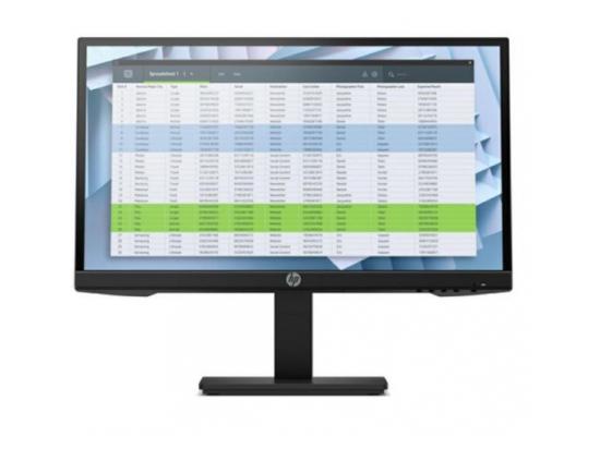 Monitor P22h G4 FHD Height Adjust  7UZ36AA