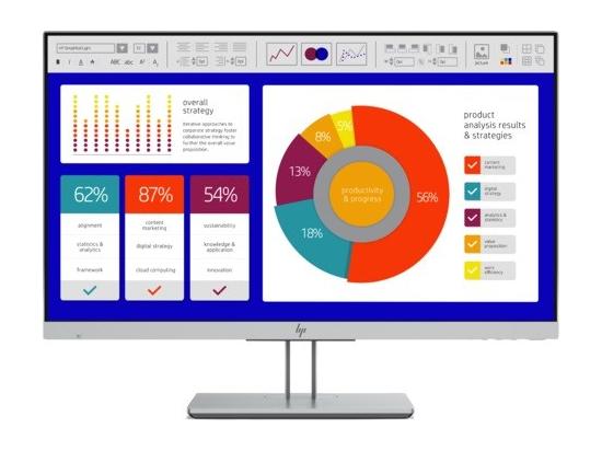 Monitor 23,8 EliteDisplay E243p 5FT13AA