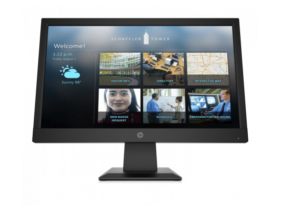 Monitor P19b G4 WXGA 9TY83AA