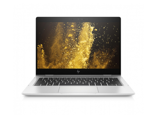 Notebook EliteBook x360 830 G6 i5-8265U 256/8G/13,3/W10P 6XD32EA