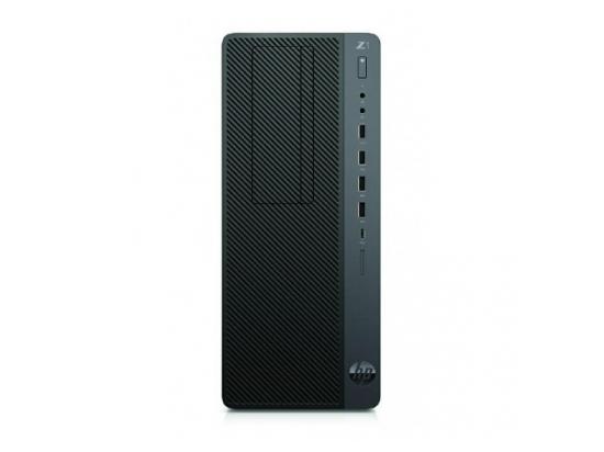 Stacja robocza Z1 Wieża G5 i5-9500 2TB/16G/DVD/W10P 6TS94EA