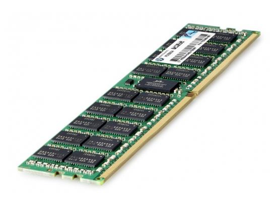16GB (1x16GB) Single Rank x4 DDR4-2666 CAS-19-19-19 Registered Memory Kit        815098-B21