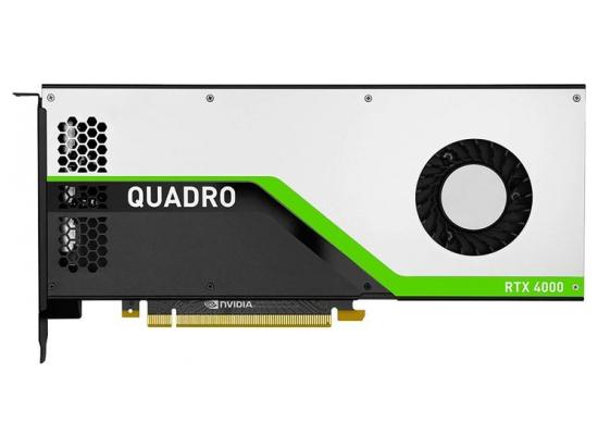 Karta graficzna NVIDIA Quadro RTX 4000 8GB +USBc   5JV89AA