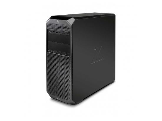 !HP Z6 G4 4208 W10P 256032G/DVD      6TT60EA