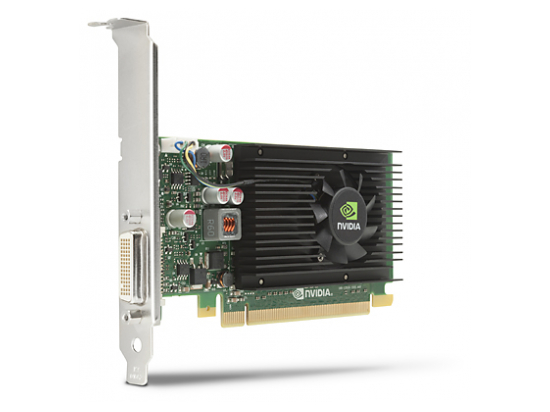 NVIDIA NVS 315 1GB Graphics         E1U66AA