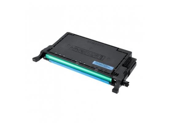 Samsung CLT-C5082L H-Yield Cyan Toner