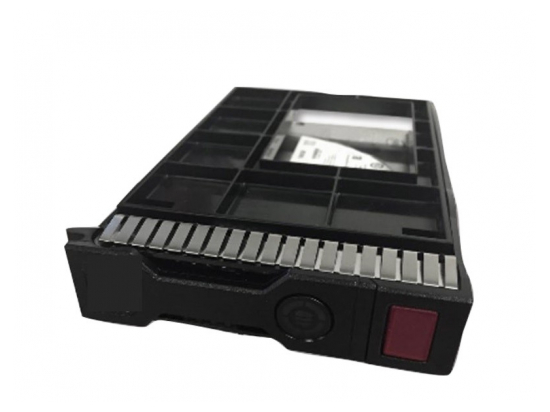 Dysk 800GB SAS MU LFF DS SSD P04529-B21