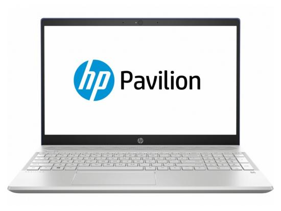 Notebook Pavilion 15-cs1013nw i5-8265U 256/8G/15,6/W10H/MX150 6AY81EA
