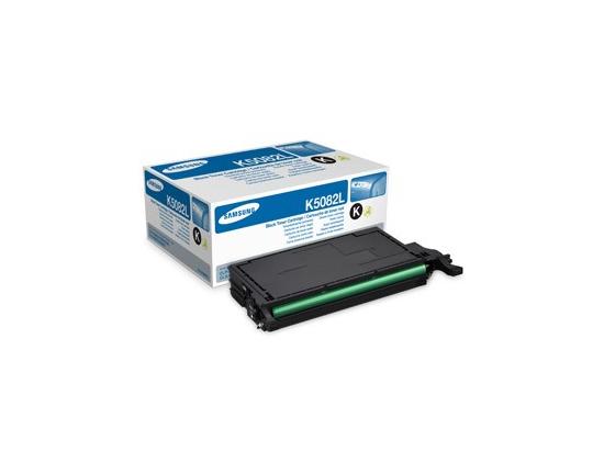 Samsung CLT-K5082L H-Yield Black Toner