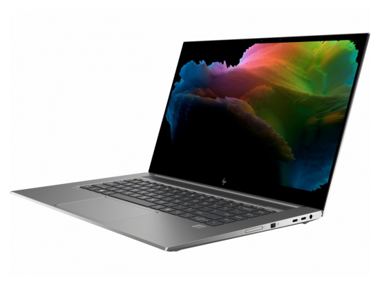 HP ZBook Create G7 i7-10750H 16GB 512GB PCIe RTX 2070 Max-Q 8GB 15.6 UHD AMOLED W10p64 3yw 1J3U1EA
