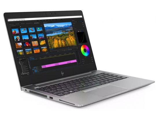 Notebook Zbook14u G6 i7-8565U 1TB/16/W10P/14  6TP67EA