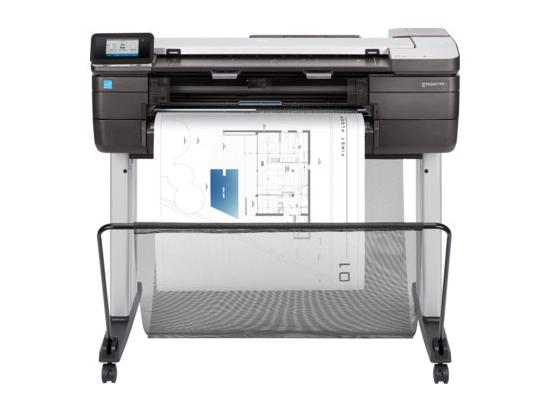 DesignJet T830 24-in MFP Printer F9A28A