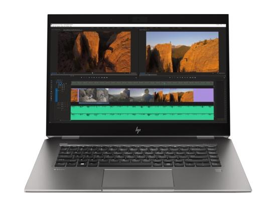 Notebook ZBook Studio G5 W10P i7-8750H/512/16  4QH10EA