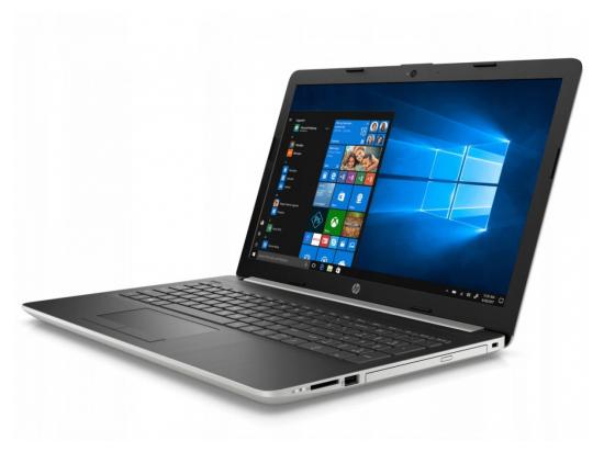 Notebook 15-da1007nw i5-8265U 1TB/8G/15,6/W10H 6AT50EA