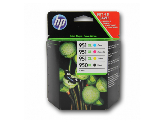 950XL/951XL Combo Pack C2P43AE
