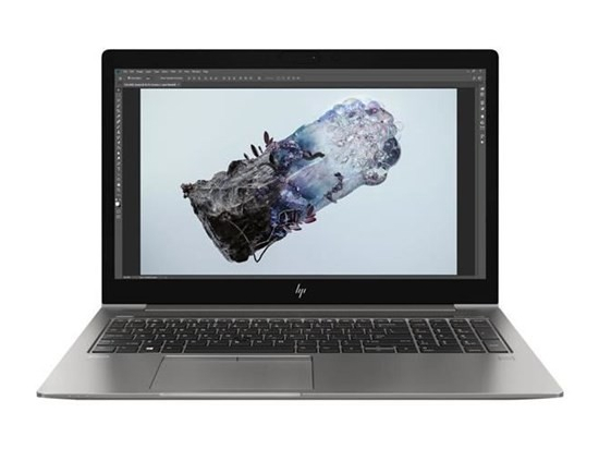 Notebook ZBook15u G6 i7-8565U 512/16/W10P/15,6 6TP58EA