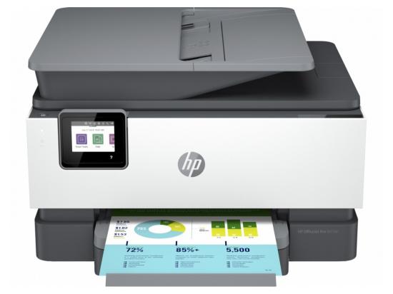 Urządzenie wielofunkcyjne OfficeJet Pro 9010e  All-in-One 257G4B