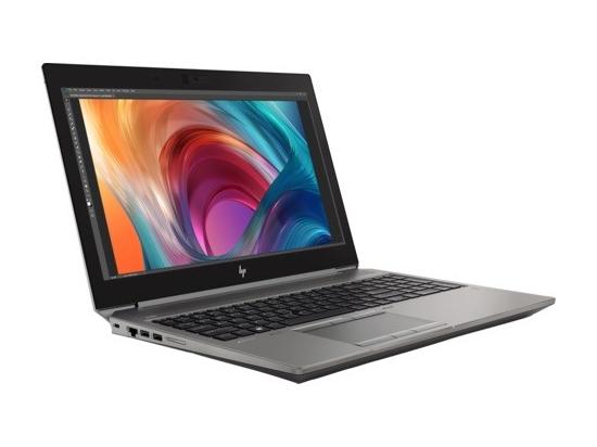 Notebook ZBook 15 G6 E-2286M 512/32/W10P/15,6 6TR64EA