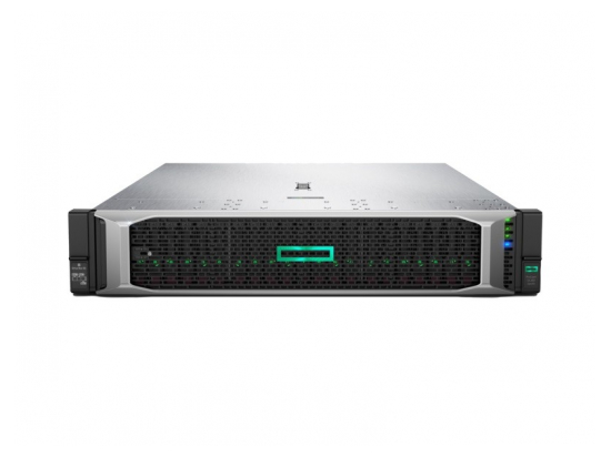 Serwer DL380 Gen10 4208 1P 16GB 8SFF P02462-B21