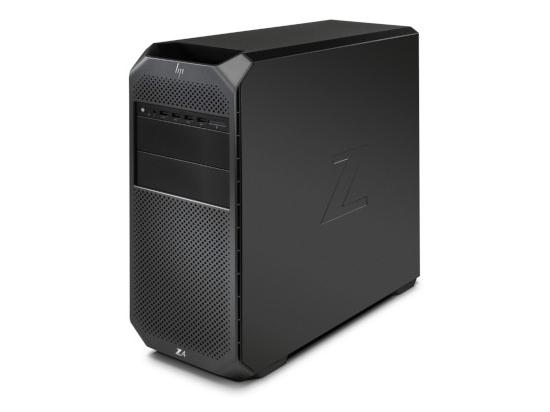 Stacja robocza Z4 G4 Xeon W-2133 W10P 256+1TB/16G/DVD  6QN67EA