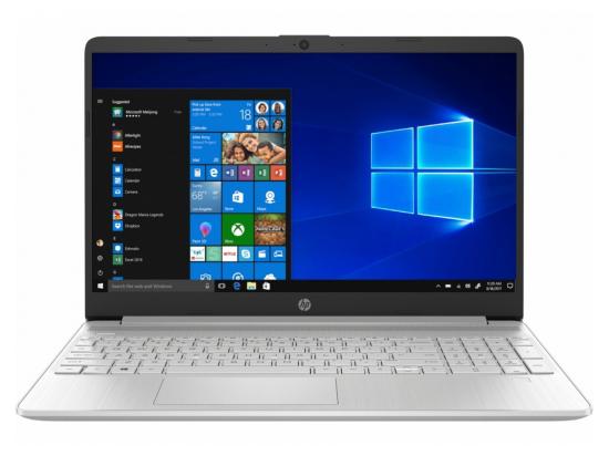 Notebook 15s-fq1007nw 256/8GB i5-1035G1/W10H   8XJ82EA