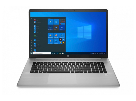Notebook 470 G8 i5-1135G7 512/16/W10P/17.3 43A53EA