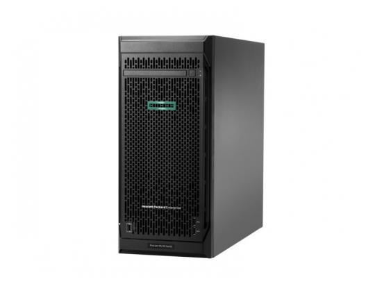 Serwer ML110 Gen10 4208 1P 4LFF EU Svr P10812-421