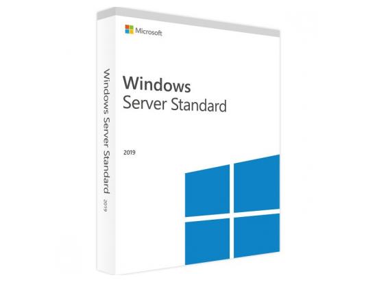Oprogramowanie ROK Windows Server Standard 2019(16-Core)PL P11058-241