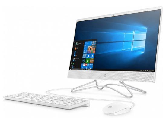 Komputer 200AIO G4 i3-10110U 256/8G/DVD/W10P  9UG57EA