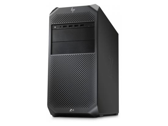 Z4 G4 Xeon W-2123 W10P 1TB/16G/DVD      2WU64EA